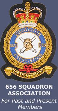 656 Squadron Association